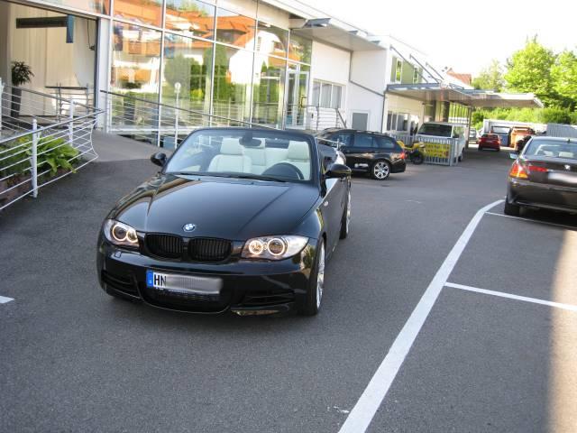 Schwarze Nieren Bmw Drivers